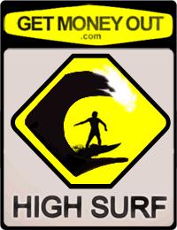 High Surf Alert
